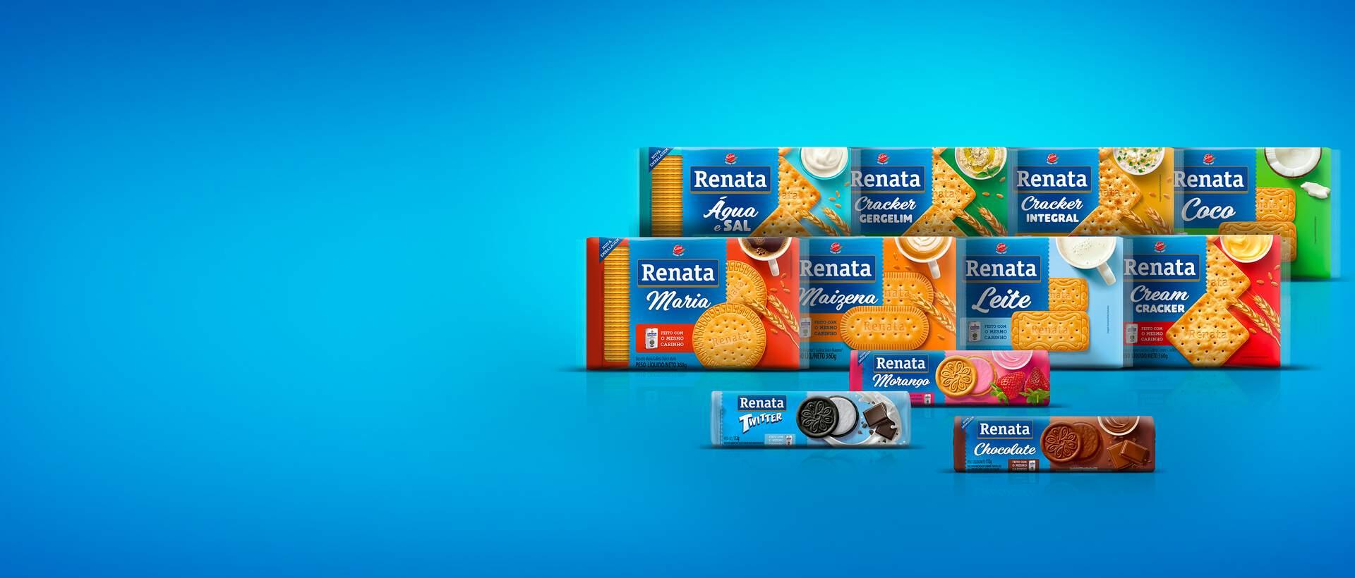 Banner Renata Cookies