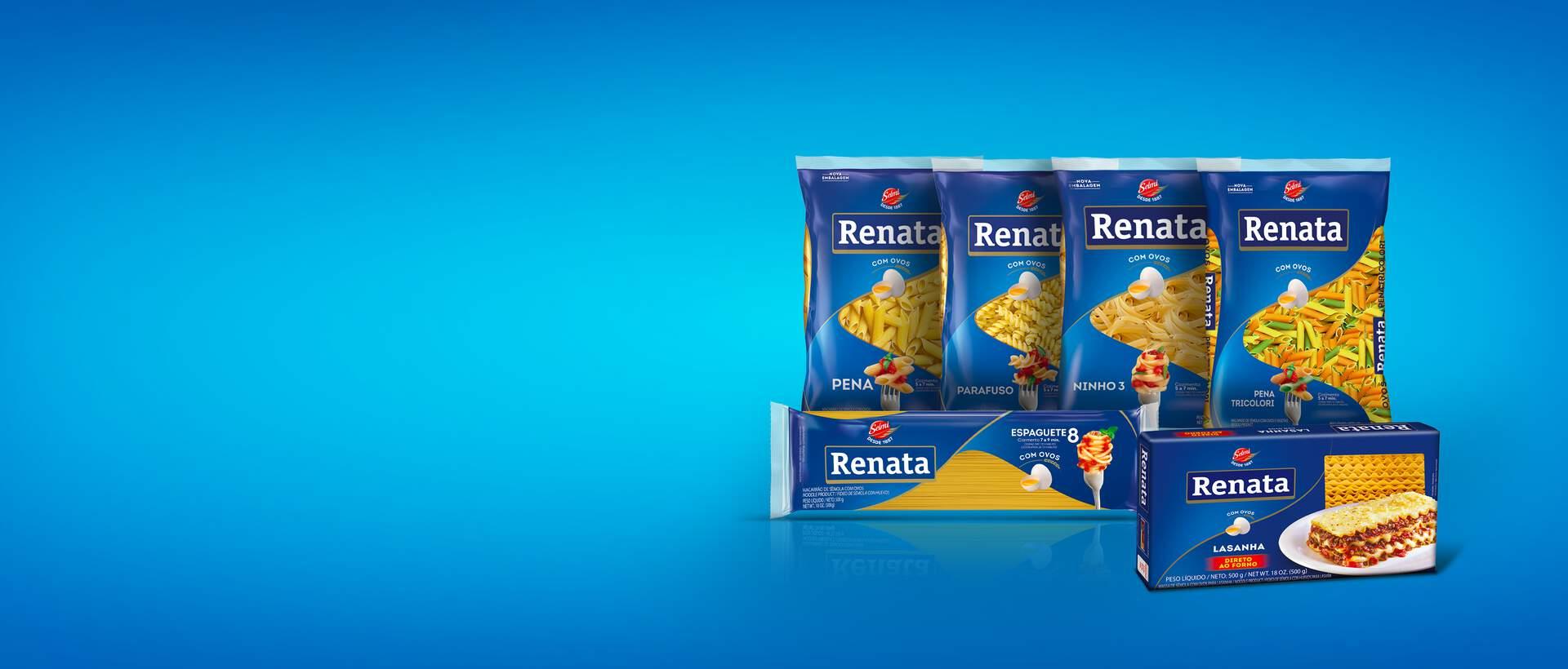 Banner Renata Pasta With Eggs
