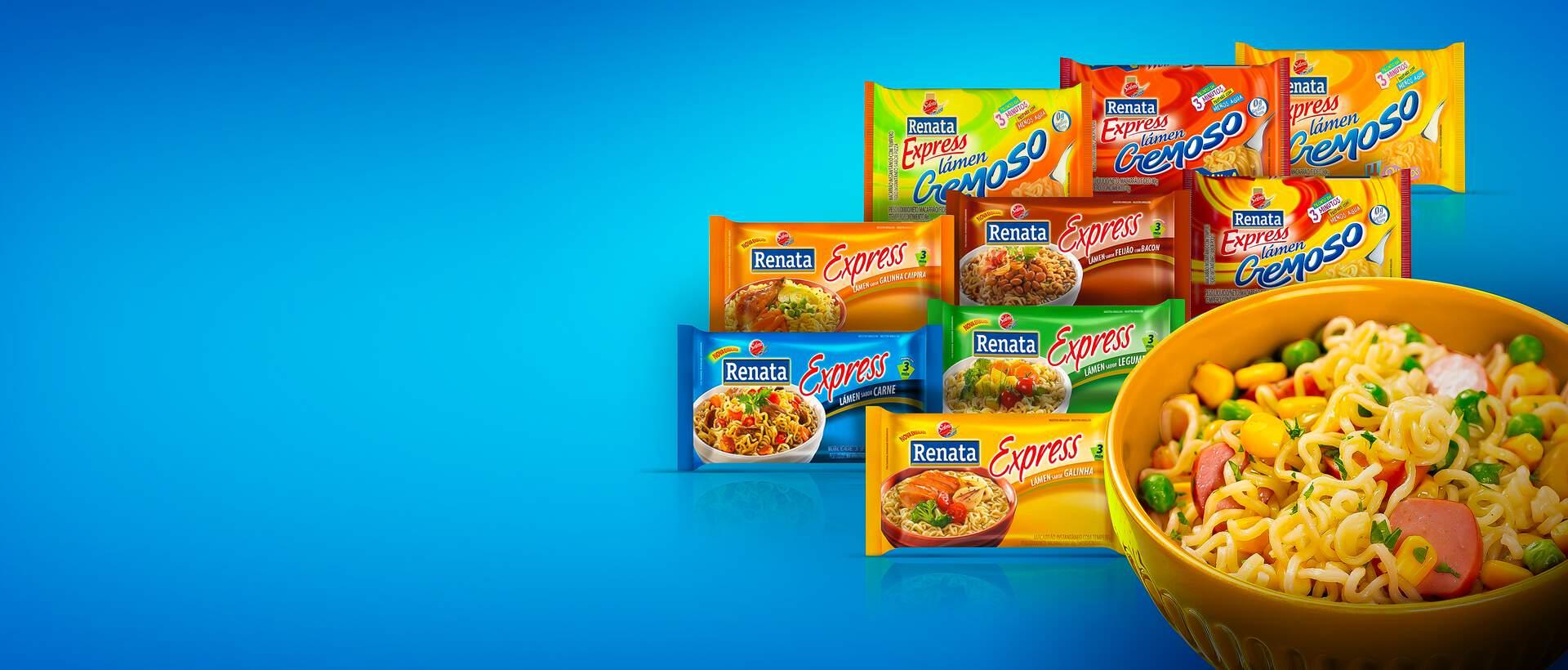 Banner Noodles