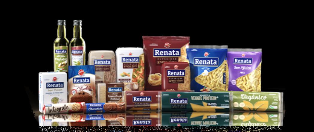 Renata product family